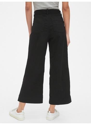 Gap Pantolon Siyah